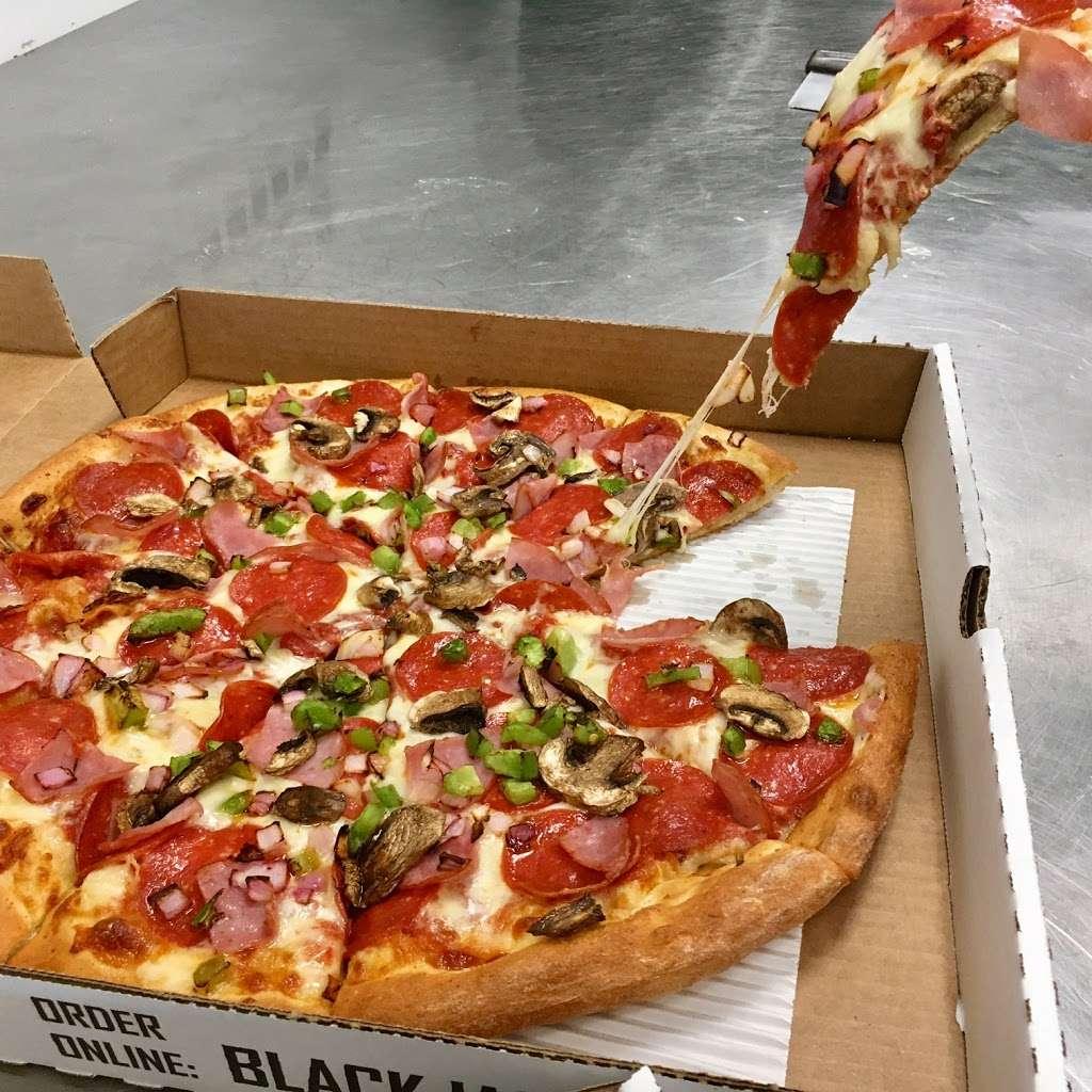 Blackjack Pizza & Salads - meal delivery  | Photo 1 of 10 | Address: 8350 Colorado Blvd #100, Firestone, CO 80504, USA | Phone: (303) 833-2875