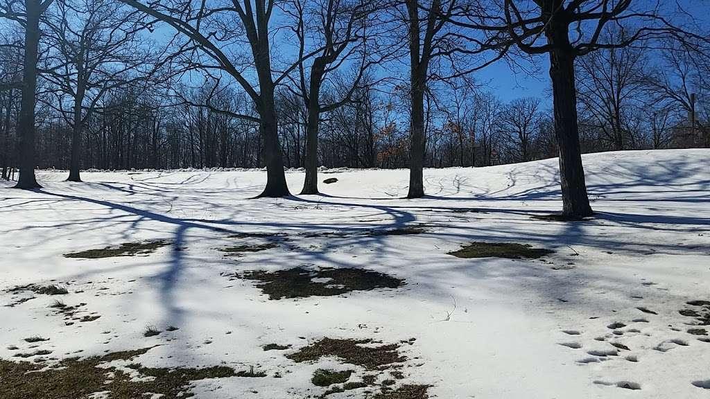 Alpine Lookout - park  | Photo 3 of 10 | Address: Alpine, NJ 07620, USA