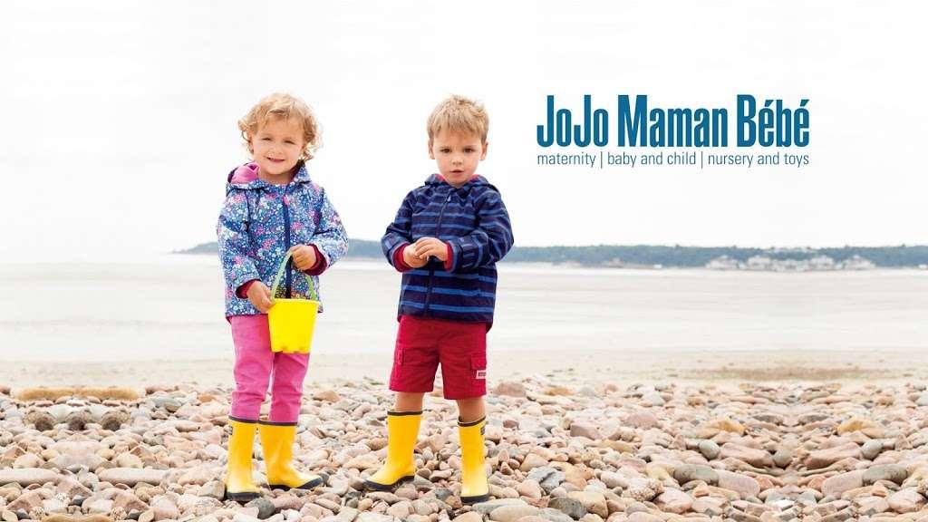 3bc9c540e4bc3 JoJo Maman Bébé - Clothing store | 12 Cale St, Chelsea, London SW3 ...