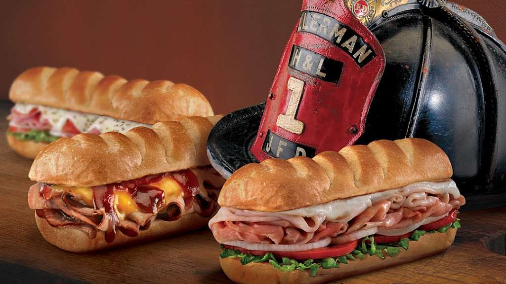Firehouse Subs - meal delivery  | Photo 2 of 10 | Address: 103 Commerce Way c1, Woburn, MA 01801, USA | Phone: (781) 938-7827