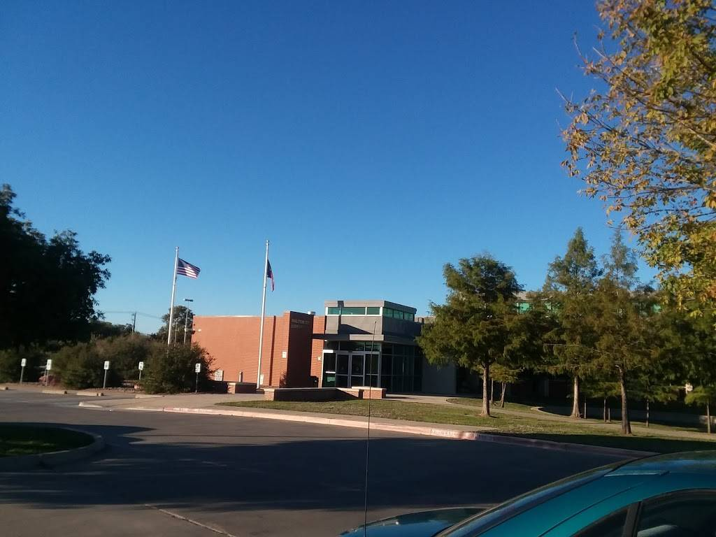 Haltom City Public Library - library  | Photo 4 of 9 | Address: 4809 Haltom Rd, Haltom City, TX 76117, USA | Phone: (817) 222-7786