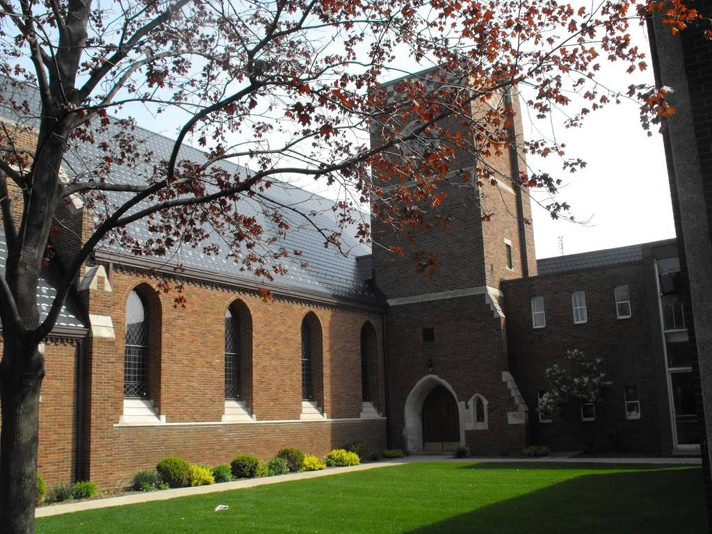First Lutheran Church LC-C - church  | Photo 9 of 10 | Address: 160 Giles Blvd W, Windsor, ON N9A 6G9, Canada | Phone: (519) 256-2667