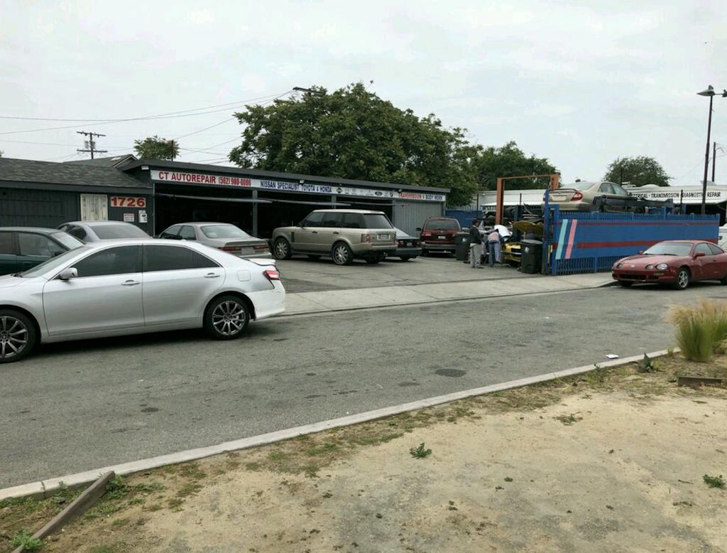 City Auto Repair Shop - car repair  | Photo 6 of 9 | Address: 1726 Alamitos Ave, Long Beach, CA 90813, USA | Phone: (562) 980-0086
