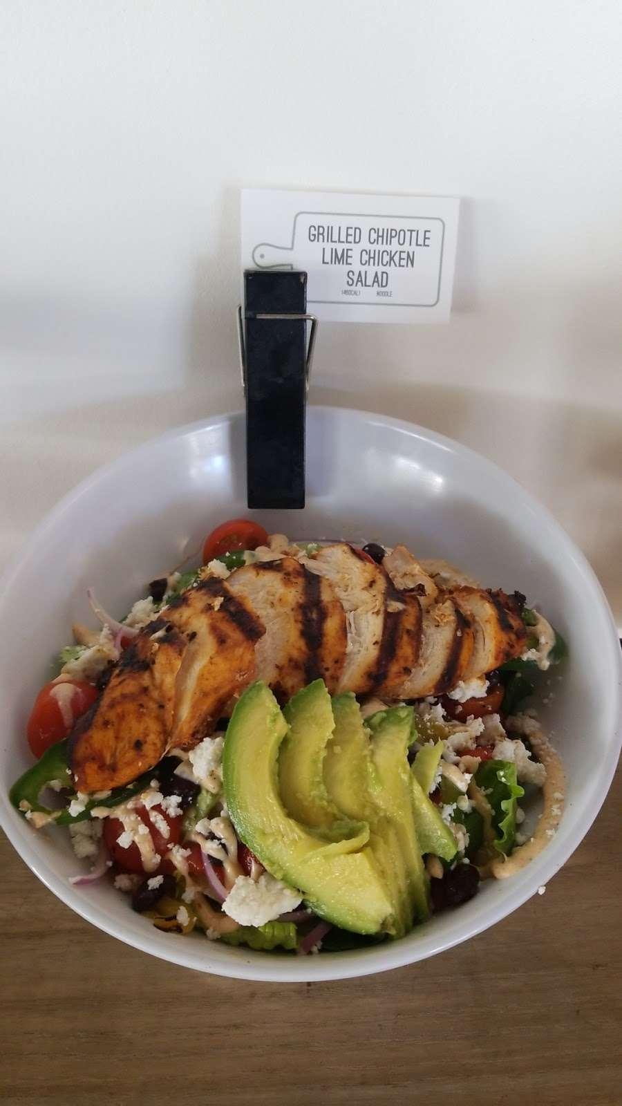 Mission Cafe - restaurant  | Photo 5 of 10 | Address: 3979 Freedom Cir, Santa Clara, CA 95054, USA