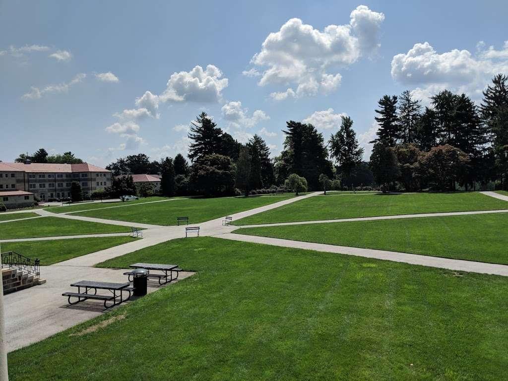 Immaculata University - university  | Photo 4 of 10 | Address: 1145 W King Rd, IMMACULATA, PA 19345, USA | Phone: (610) 647-4400