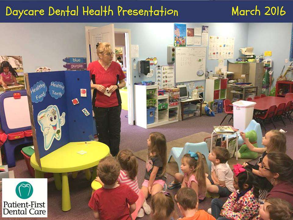 Patient-First Dental Care - dentist  | Photo 9 of 10 | Address: 1336 League Line Rd #400, Conroe, TX 77304, USA | Phone: (936) 856-9969