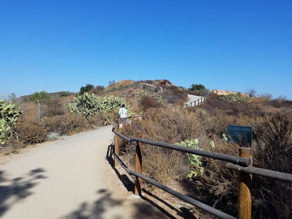 Trail Head to H2O Tower - park    Photo 6 of 10   Address: 3841-4097 Rosecrans Ave, Buena Park, CA 90621, USA