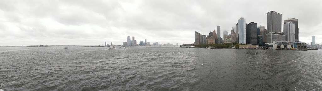 Ferry Manhattan - museum  | Photo 2 of 6 | Address: Upper Bay, New York, NY 10004, USA