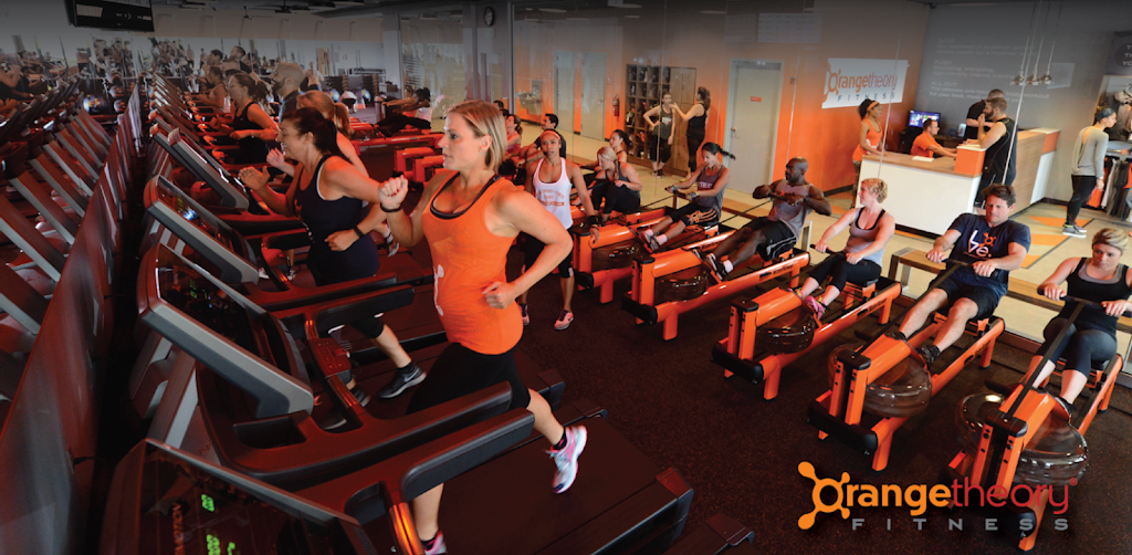 Orangetheory Fitness - gym  | Photo 1 of 10 | Address: 240 N Denton Tap Rd #440, Coppell, TX 75019, USA | Phone: (214) 300-9983
