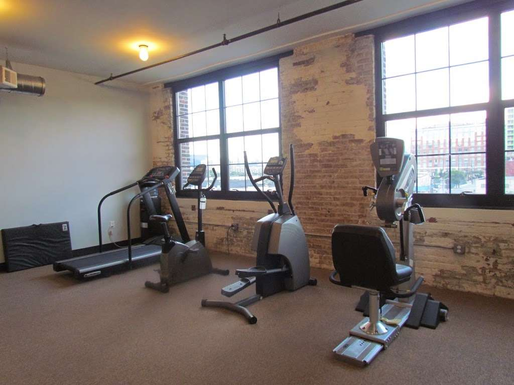 Craft Physical Therapy - physiotherapist    Photo 3 of 8   Address: 1422 Grand St #4c, Hoboken, NJ 07030, USA   Phone: (201) 963-8808