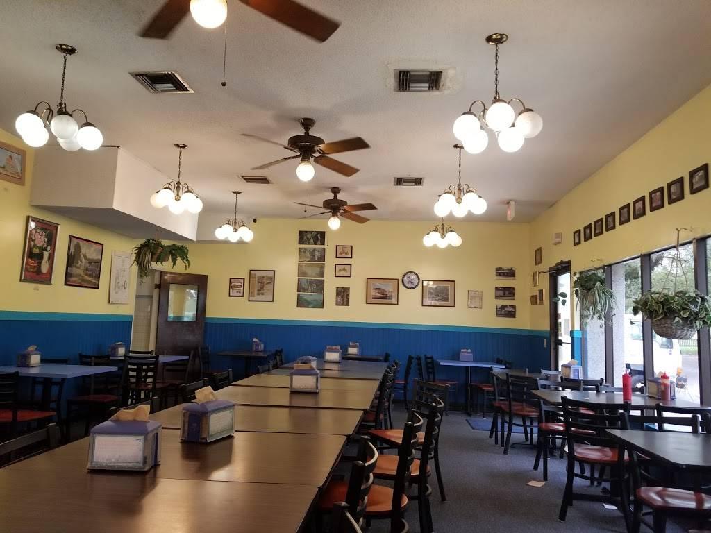 Blue Boy Sandwich Shop - restaurant  | Photo 1 of 10 | Address: 6514 Norwood Ave, Jacksonville, FL 32208, USA | Phone: (904) 768-9791