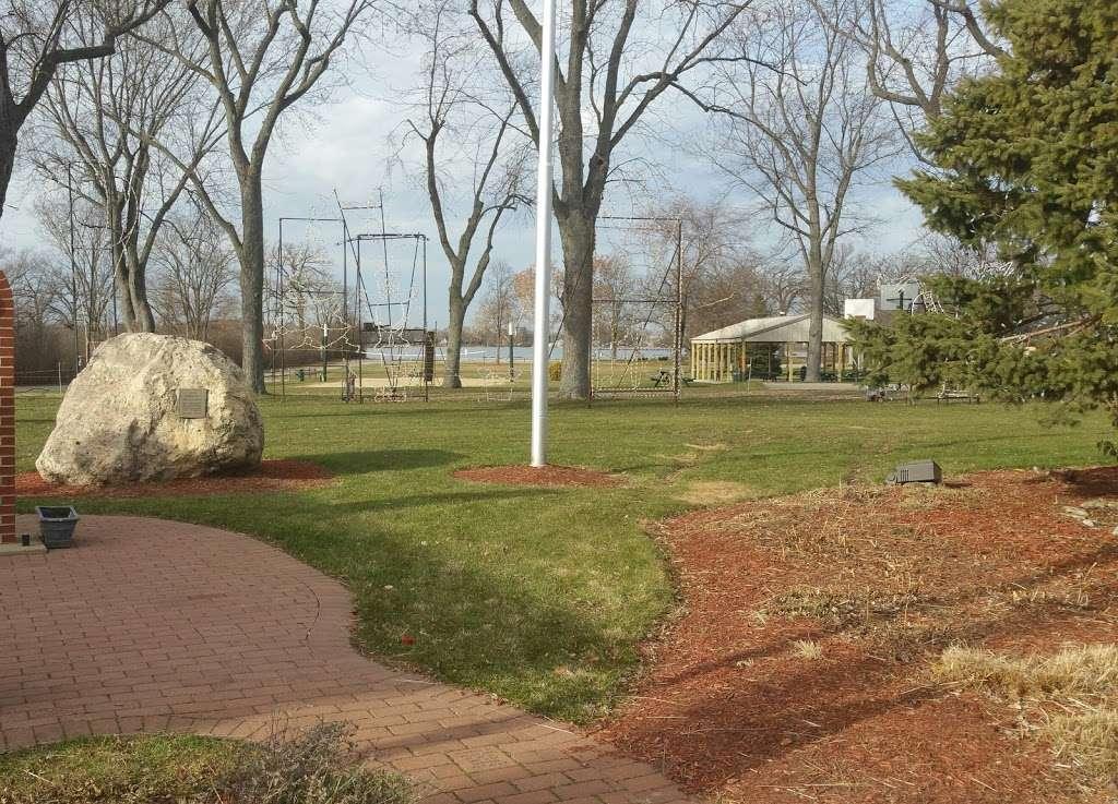 Lehmann Park - park  | Photo 9 of 10 | Address: 89 Cedar Ave, Lake Villa, IL 60046, USA | Phone: (847) 356-6100