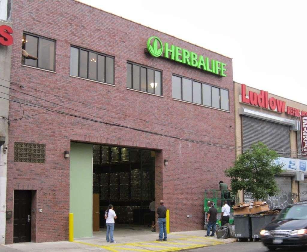Herbalife Sales Center Brooklyn - store    Photo 1 of 10   Address: 919 Flushing Ave, Brooklyn, NY 11206, USA   Phone: (718) 381-9610