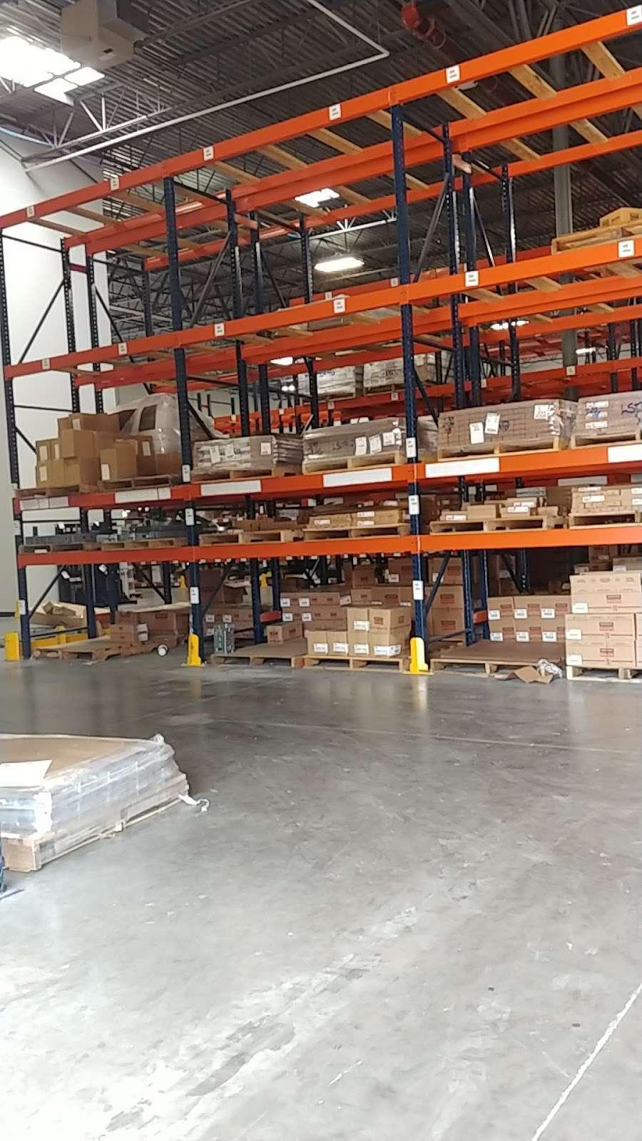 Simpson Strong Tie - storage  | Photo 1 of 1 | Address: 10511 Kipp Way St, Houston, TX 77099, USA