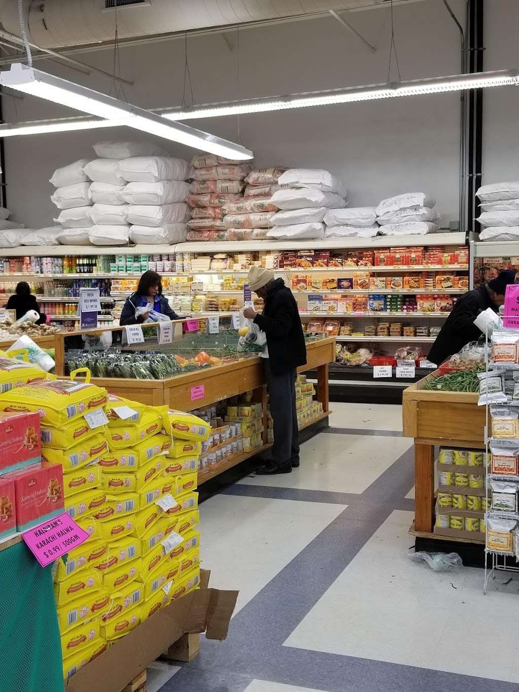 Patel Brothers - store    Photo 1 of 10   Address: 2410 West Army Trail Road, Hanover Park, IL 60133, USA   Phone: (630) 213-2222