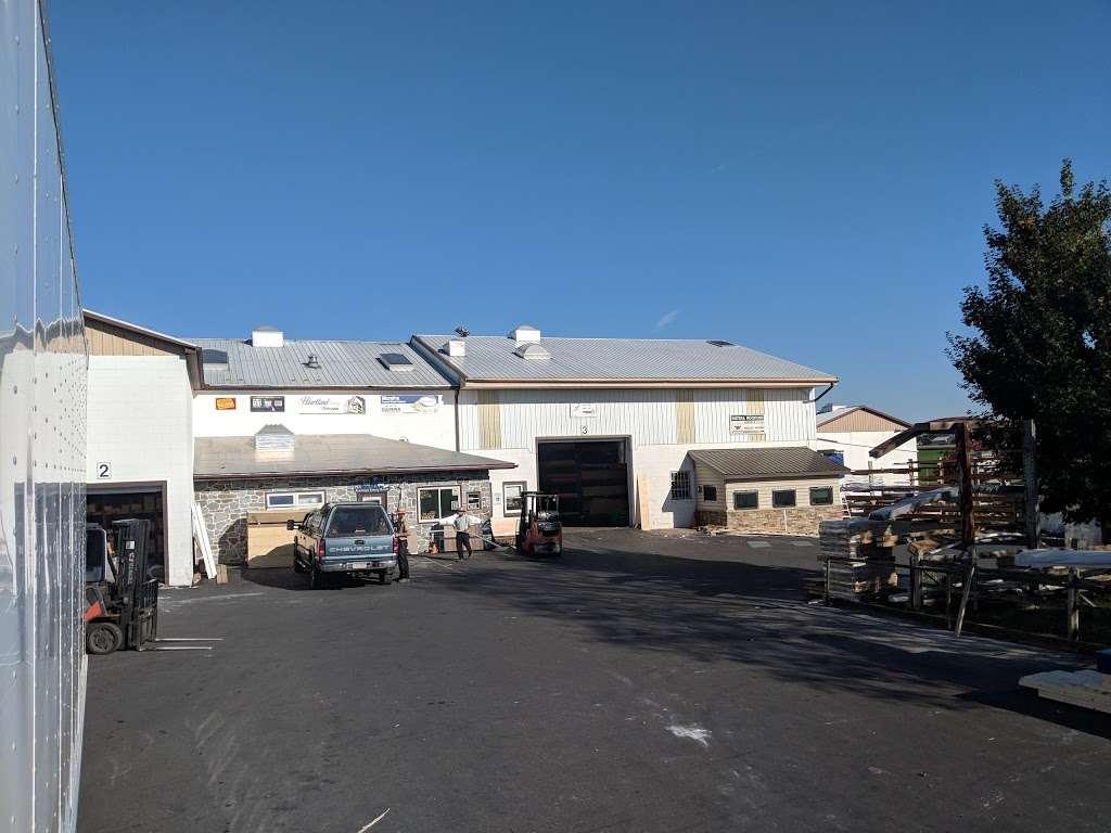 Paneling Sales - store    Photo 7 of 8   Address: 143 Belmont Rd, Gordonville, PA 17529, USA   Phone: (717) 768-8037