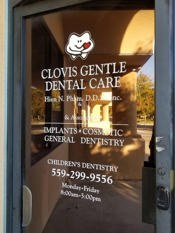 Clovis Gentle Dental Care - dentist  | Photo 7 of 9 | Address: 3151 Willow Ave, Clovis, CA 93612, USA | Phone: (559) 299-9556