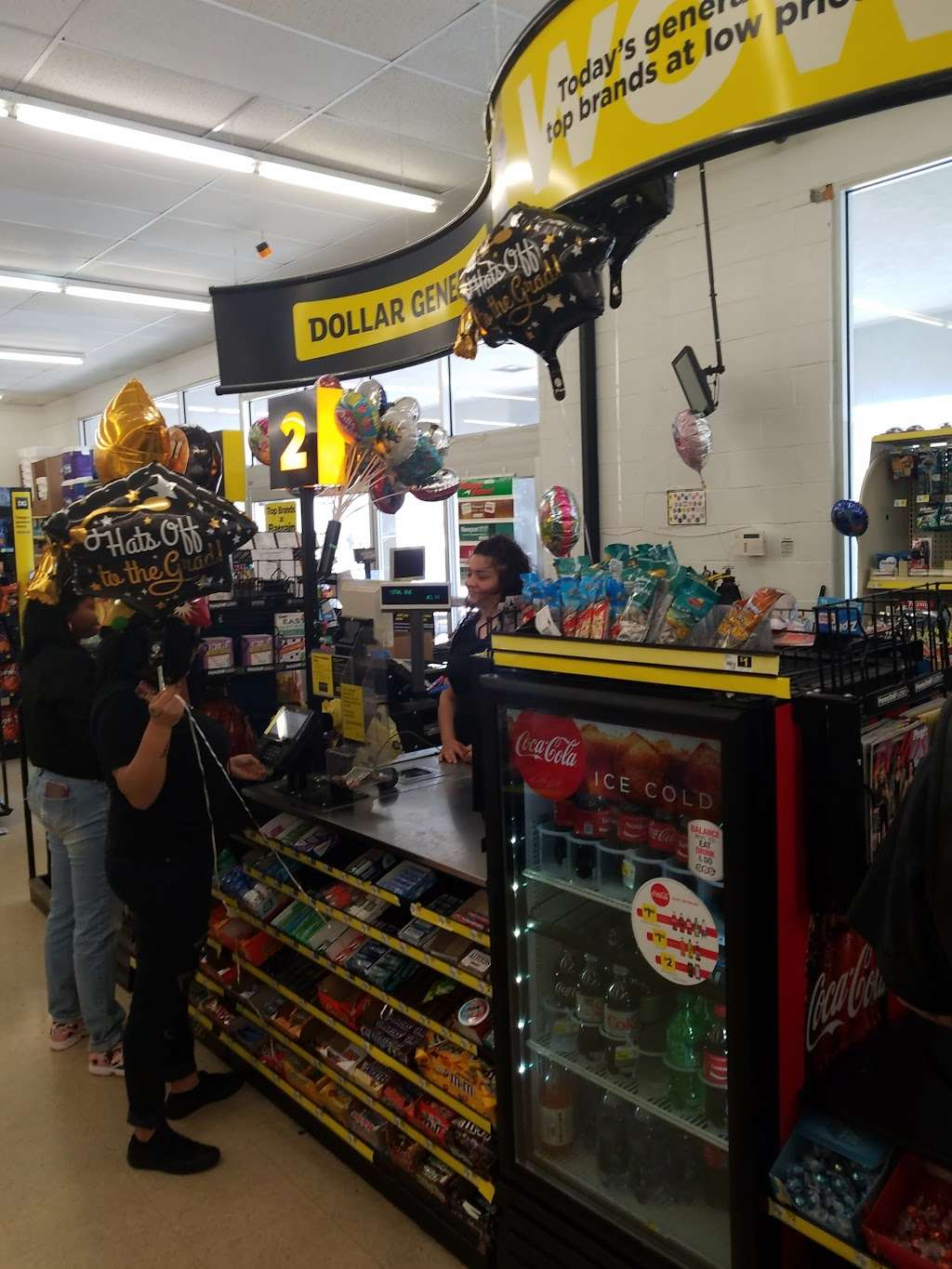 Dollar General - home goods store  | Photo 8 of 9 | Address: 1805 Columbia Ave, Lancaster, PA 17603, USA | Phone: (717) 740-2655