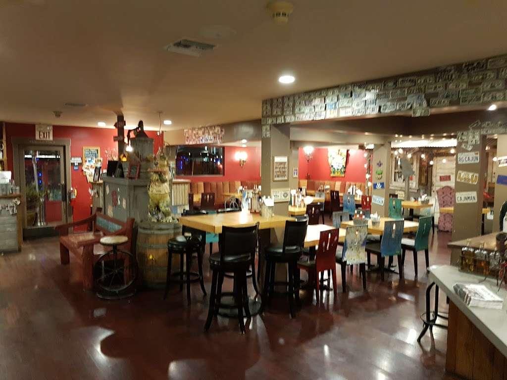 Ragin Cajun Cafe - restaurant  | Photo 2 of 10 | Address: 525 S Pacific Coast Hwy, Redondo Beach, CA 90277, USA | Phone: (310) 540-7403
