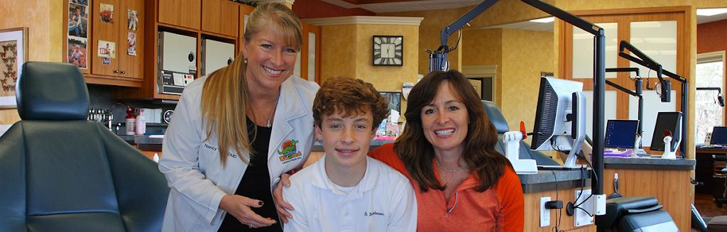 Family Orthodontics at KidZdent - dentist    Photo 7 of 10   Address: 2455 Rt 516, Old Bridge, NJ 08857, USA   Phone: (732) 679-2323
