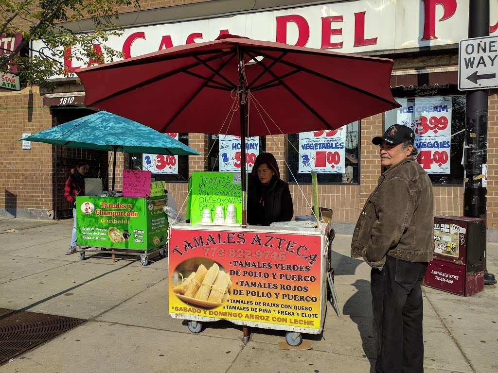 La Casa Del Pueblo Inc. - store  | Photo 3 of 10 | Address: 1810 S Blue Island Ave, Chicago, IL 60608, USA | Phone: (312) 421-4640