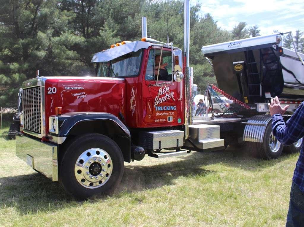 Ben Senter Trucking - moving company  | Photo 8 of 10 | Address: 207-209 Rte 13, Brookline, NH 03033, USA | Phone: (603) 673-9123