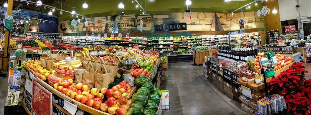 Whole Foods Market - supermarket  | Photo 2 of 10 | Address: 5555 E River Rd, Tucson, AZ 85750, USA | Phone: (520) 461-1300