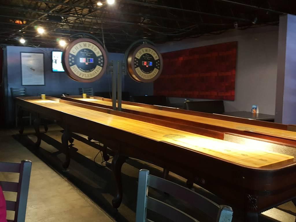 Sharkys - night club    Photo 2 of 8   Address: 3415 S Peoria Ave, Tulsa, OK 74105, USA   Phone: (918) 742-9500