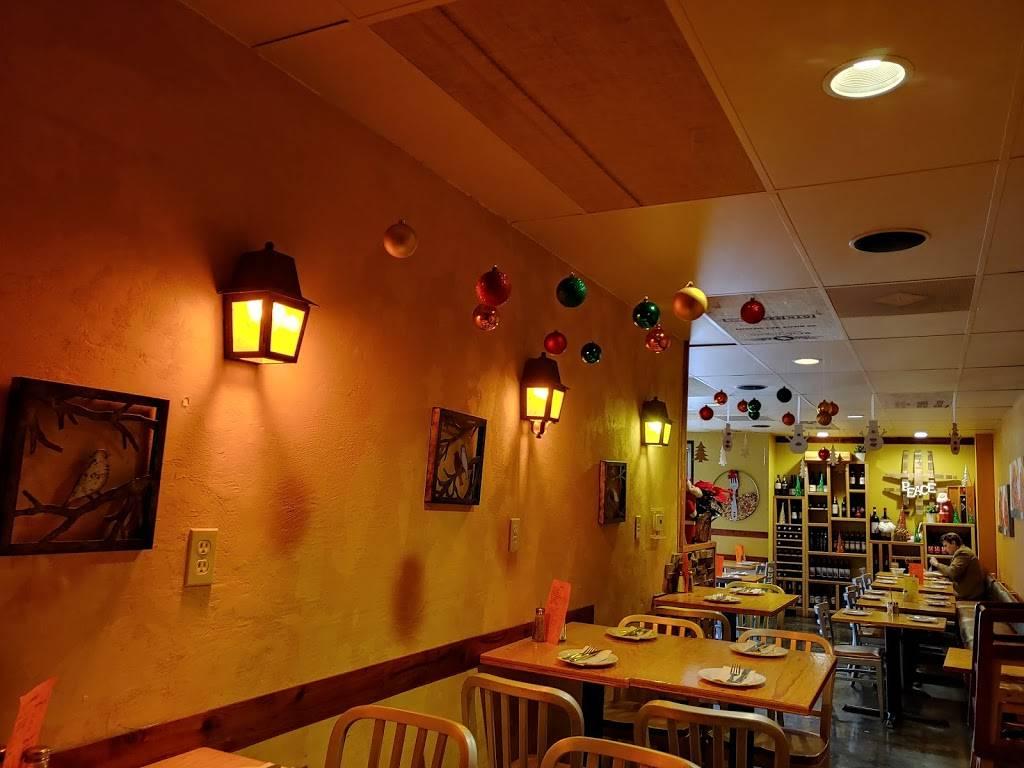 Cucina Basilico - restaurant  | Photo 4 of 8 | Address: 3755 Murphy Canyon Rd, San Diego, CA 92123, USA | Phone: (858) 874-6436