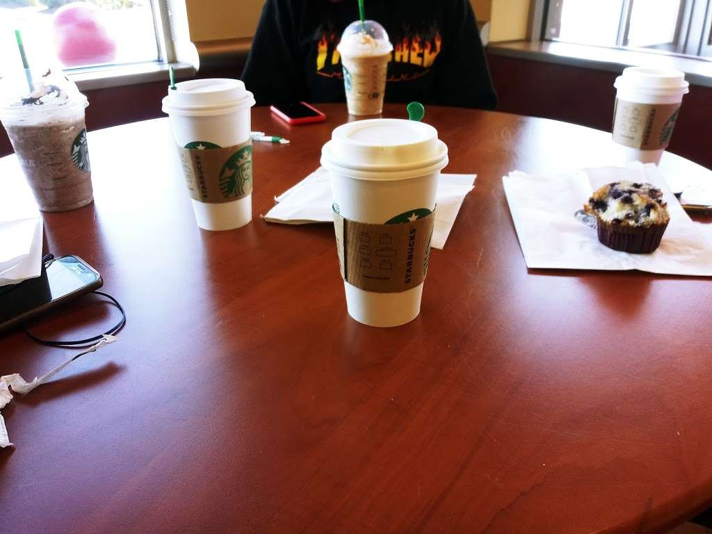 Starbucks - cafe  | Photo 2 of 5 | Address: 10 Crooked Run Plaza, Front Royal, VA 22630, USA | Phone: (540) 631-3290