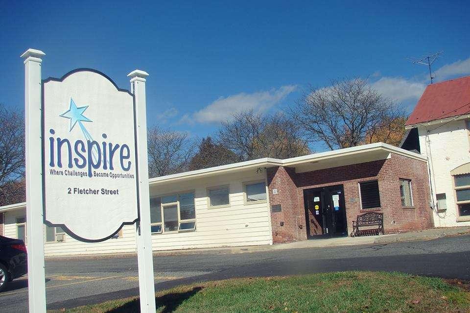 Golden Apple at Inspire - school    Photo 1 of 4   Address: 2 Fletcher St, Goshen, NY 10924, USA   Phone: (845) 294-8301