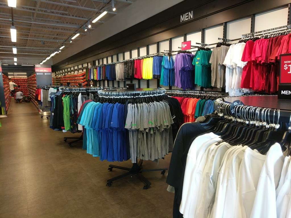 f150fb1675e Nike Clearance Store - Shoe store | 5209 International Dr Ste A-C ...
