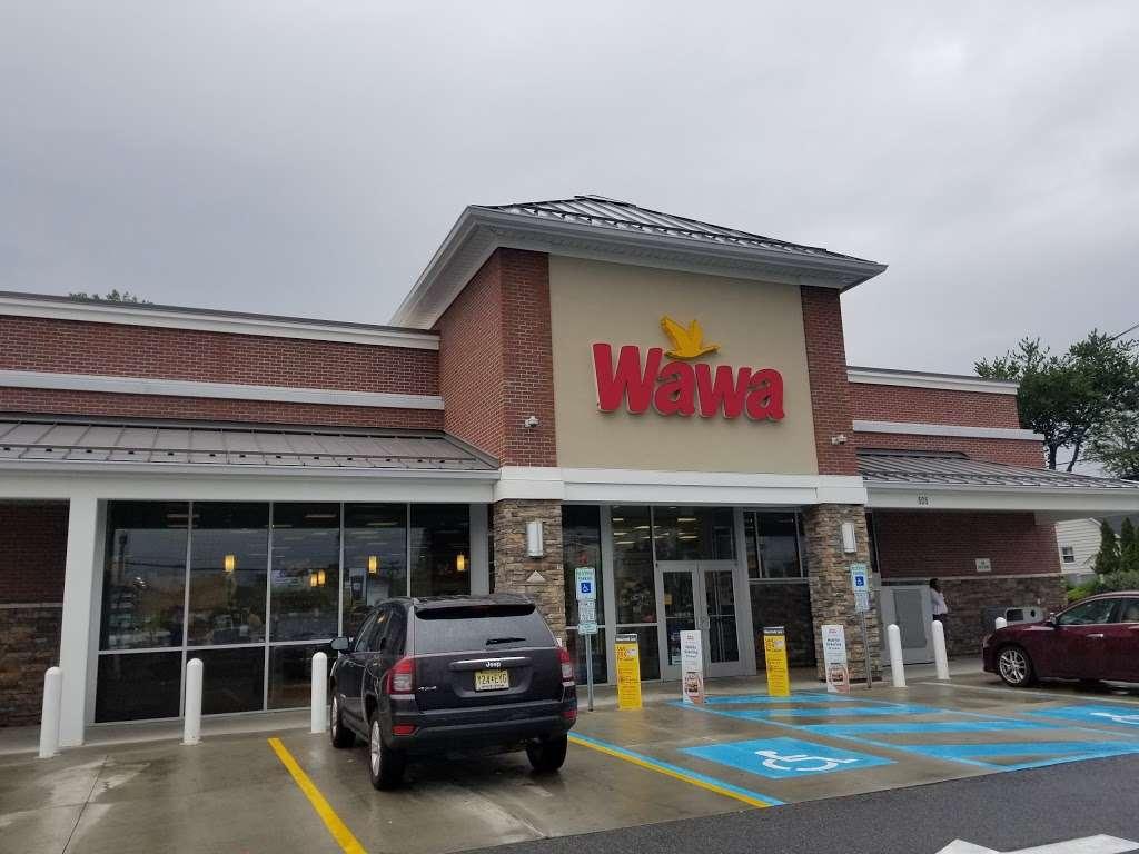 Wawa - convenience store  | Photo 1 of 10 | Address: 505 S River St, Hackensack, NJ 07601, USA | Phone: (201) 488-1214