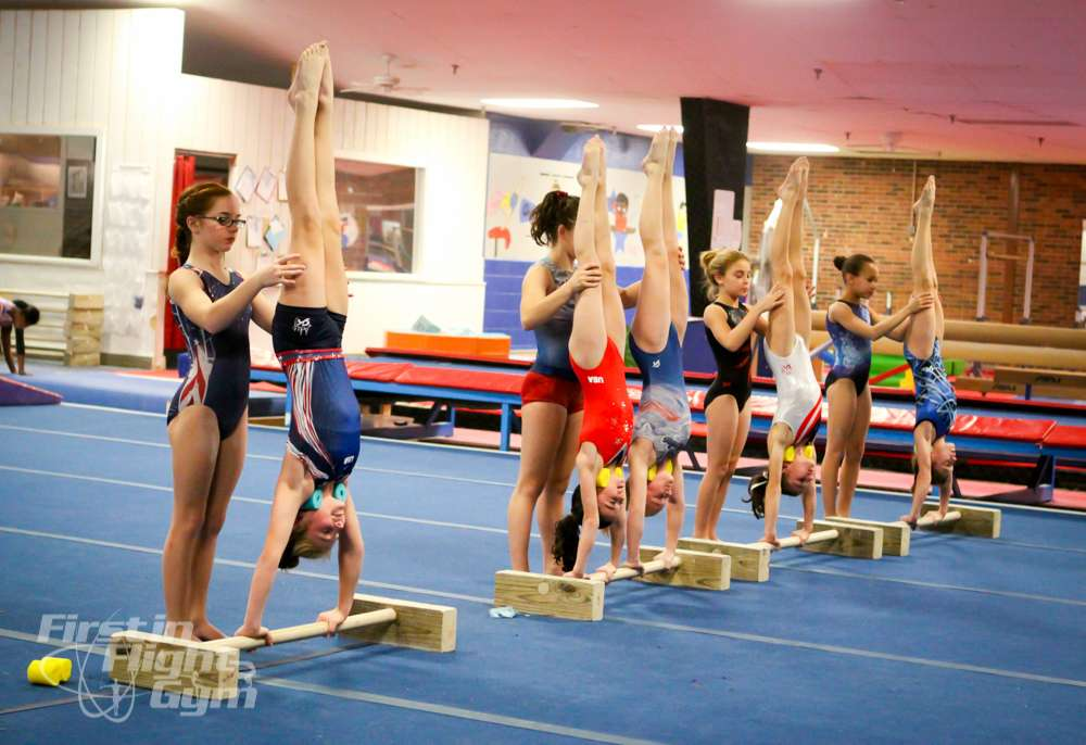 First In Flight Gym - gym    Photo 6 of 10   Address: 1000 S Myrtle School Rd, Gastonia, NC 28052, USA   Phone: (704) 866-0040