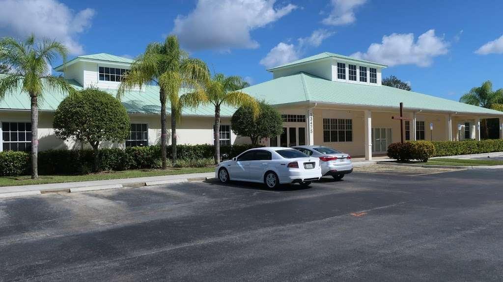 Palm Beach Christian Academy Jupiter Farms - school    Photo 1 of 5   Address: 13475 W Indiantown Rd, Jupiter, FL 33478, USA   Phone: (561) 671-5795