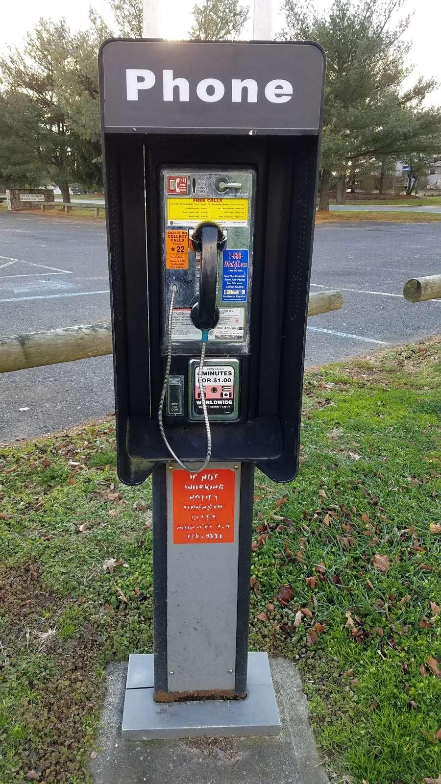 Ella Harris Recreation Park - park  | Photo 10 of 10 | Address: 127 Commissioners Rd, Mullica Hill, NJ 08062, USA