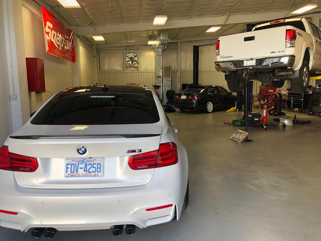 Tk Auto Service - car wash  | Photo 1 of 5 | Address: 1203 Winston Rd, Lexington, NC 27295, USA | Phone: (336) 283-3955