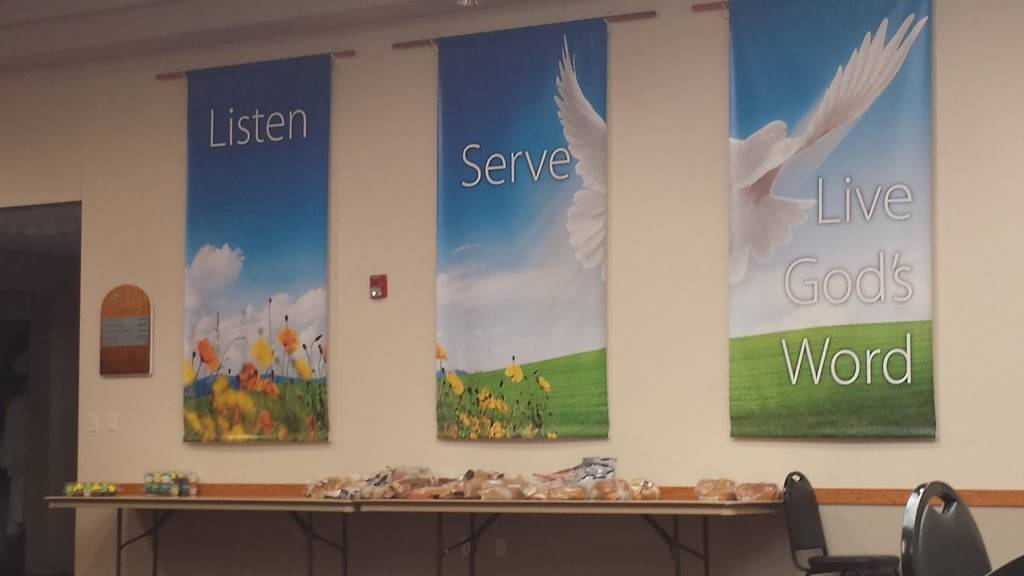 Peace Lutheran Church - church  | Photo 6 of 6 | Address: 20 Northdale Blvd NW, Minneapolis, MN 55448, USA | Phone: (763) 757-4459