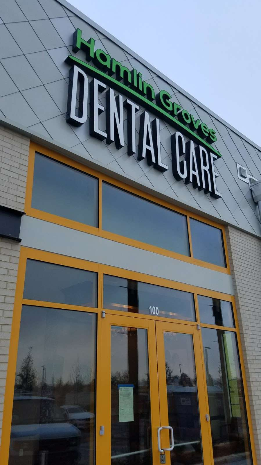 Hamlin Groves Dental Care - dentist  | Photo 8 of 10 | Address: 16412 New Independence Pkwy Ste 100, Winter Garden, FL 34787, USA | Phone: (407) 554-2335