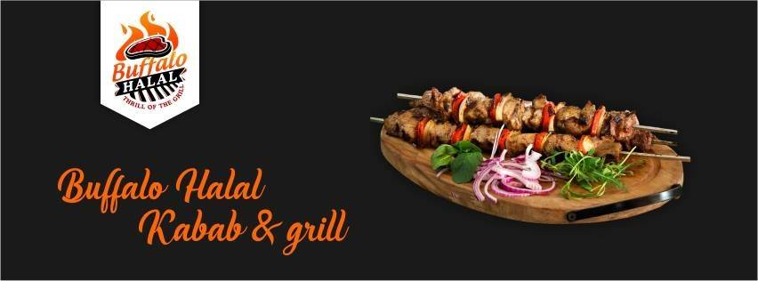 Buffalo Halal Kabab & Grill - restaurant  | Photo 1 of 8 | Address: 2359 Millersport Hwy #1221, Getzville, NY 14068, USA | Phone: (716) 932-7357