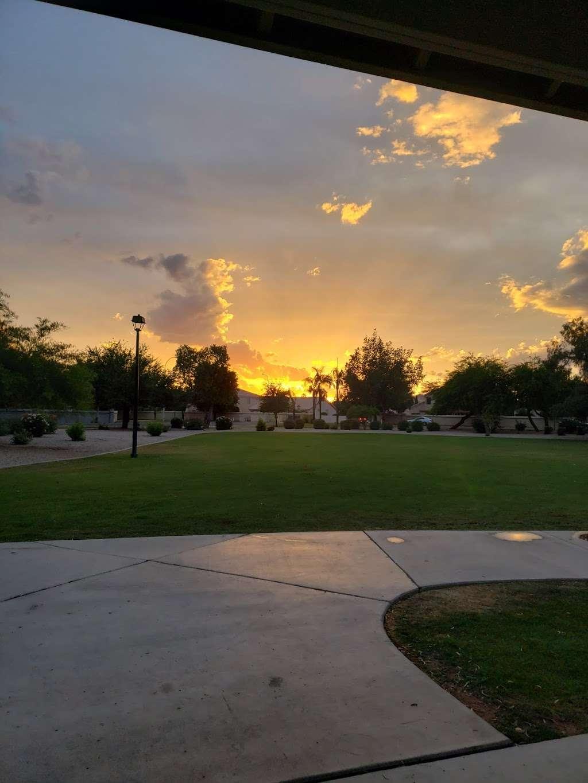 Kimberly Park - park  | Photo 1 of 10 | Address: 3325 N W Garden Lakes Pkwy, Avondale, AZ 85392, USA | Phone: (480) 921-7500