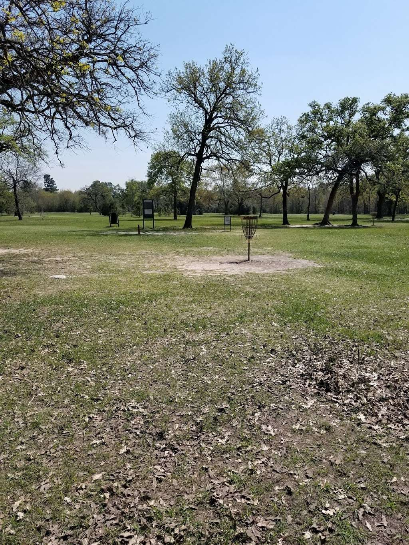 Agnes Moffitt Park - park  | Photo 5 of 10 | Address: 10645 Hammerly Blvd, Houston, TX 77043, USA | Phone: (832) 395-7000