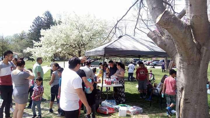 Iglesia Amigos - church  | Photo 10 of 10 | Address: 831 N Edmondson Ave, Indianapolis, IN 46219, USA | Phone: (317) 359-4849