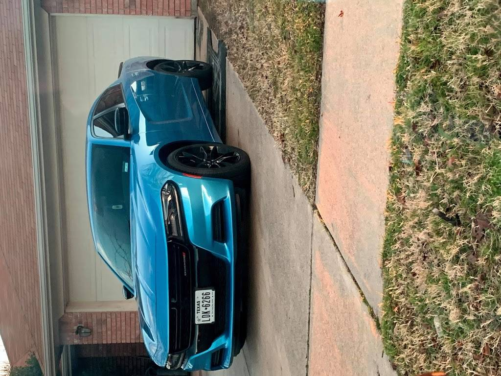 Best choice window tint - car repair  | Photo 8 of 9 | Address: 1308 E Robert St, Fort Worth, TX 76104, USA | Phone: (682) 291-1547