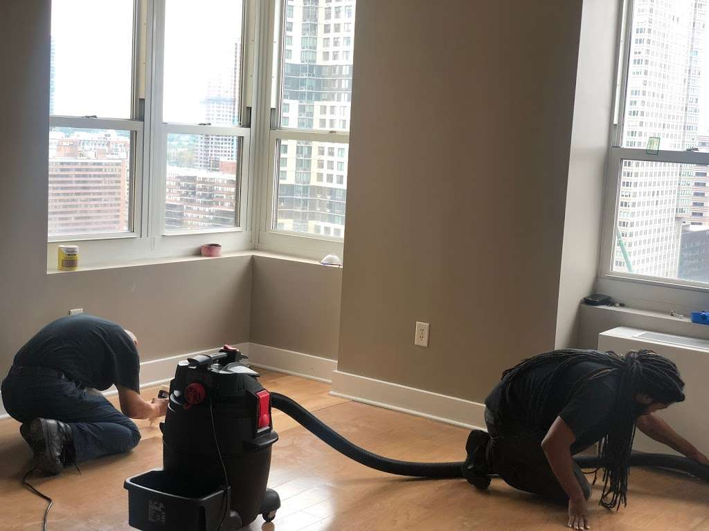 White Gloves NYC | Handyman & Contracting - electrician  | Photo 4 of 10 | Address: 301 Constitution Ave, Bayonne, NJ 07002, USA | Phone: (551) 200-3518