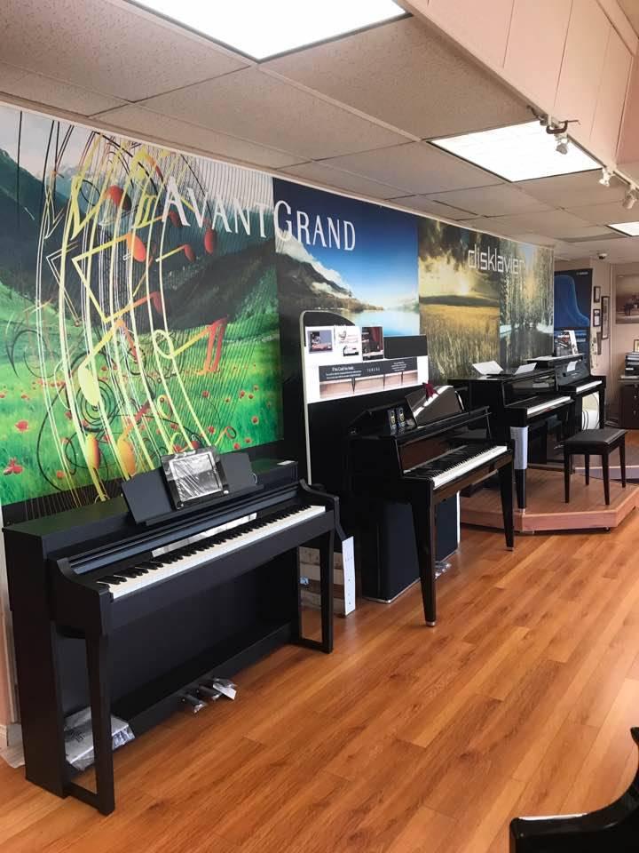 Hanmi Piano Yamaha Pianos New & Used Sale OC Authorized Dealer - electronics store    Photo 8 of 10   Address: 7942 Garden Grove Blvd #1209, Garden Grove, CA 92841, USA   Phone: (714) 891-5551