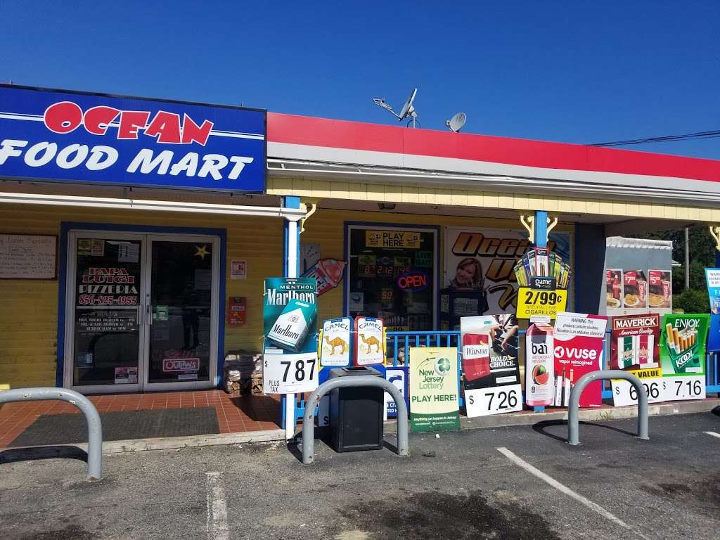 Ocean Food Mart - convenience store  | Photo 1 of 1 | Address: 3890 NJ-47, Millville, NJ 08332, USA | Phone: (856) 785-2222
