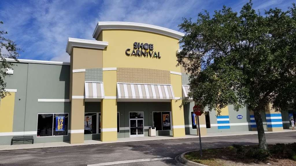 Shoe Carnival - shoe store  | Photo 2 of 5 | Address: 7201 Shoppes Dr, Melbourne, FL 32940, USA | Phone: (321) 639-9018