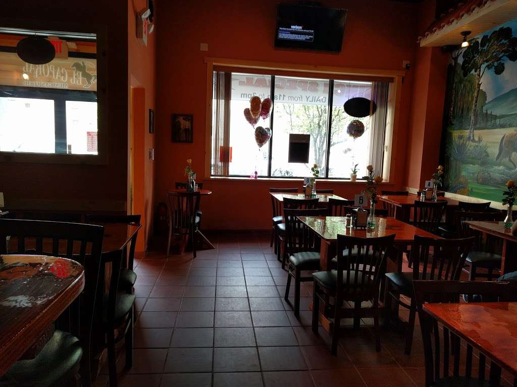 El Caporal - restaurant  | Photo 8 of 10 | Address: 341 Anderson Ave, Fairview, NJ 07022, USA | Phone: (501) 911-1256