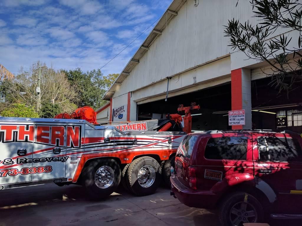 Oscars Body & Painting, Inc. - car repair  | Photo 2 of 8 | Address: 2949 W Beaver St, Jacksonville, FL 32254, USA | Phone: (904) 388-0852
